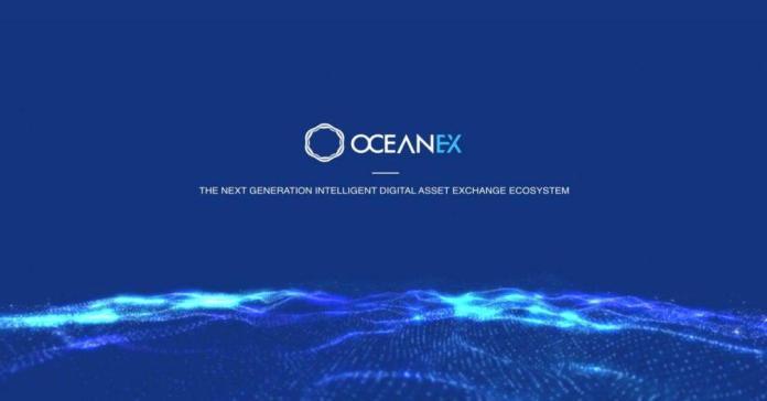 OceanEx là gì? Giới thiệu tổng quan về OceanEx.