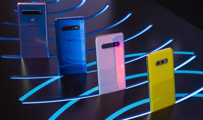 Samsung Galaxy S10 tích hợp ví tiền kỹ thuật số của Pundi X