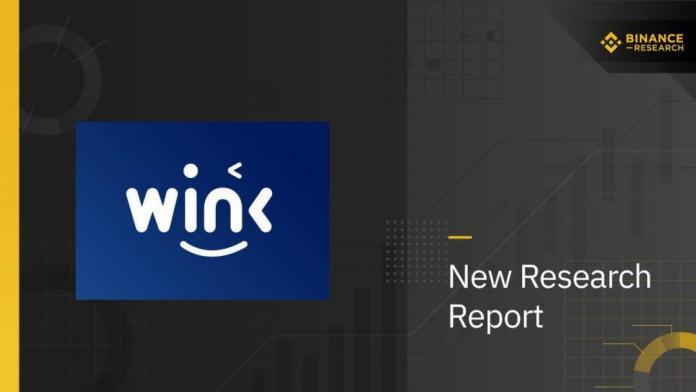 WINK (WIN) là gì? Tìm hiểu chi tiết từ A-Z về WINK (WIN)