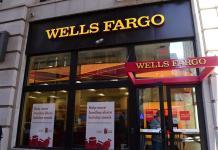 Wells Fargo stablecoin