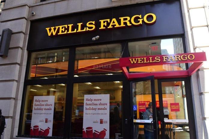 Wells Fargo, là một trong những 500 công ty lớn nhất tại Mỹ, chuyên cung cấp dịch vụ tài chính, vừa bày tỏ sự hứng thú trong công nghệ blockchain và tiền điện tử.