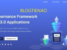 Brand Protocol dự án lần thứ 9 trên Binance Launchpad