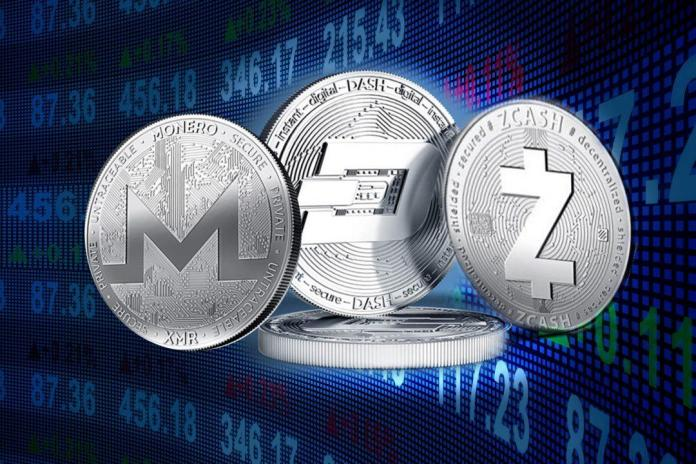 Các đồng tiền điện tử ẩn danh có thể biến mất vĩnh viễn vì giới quản lý tài chính toàn cầu