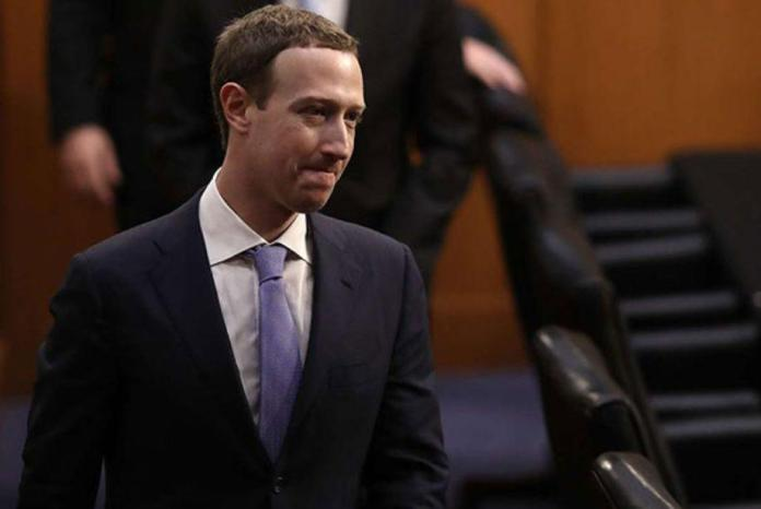 Quốc hội Mỹ đòi CEO Facebook ra hầu tòa