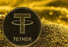 Tether chuẩn bị ra mắt tiền ổn định giá đảm bảo bởi vàng