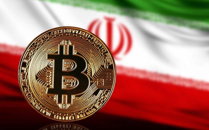 iran thưởng tiền cho người khai thác bitcoin bất hợp pháp