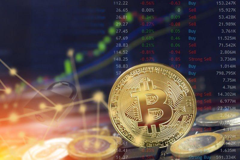 Jason Williams: Halving 2020 sẽ không ảnh hưởng mạnh đến giá Bitcoin