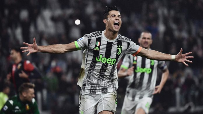 Juventus chính thức phát hành token riêng cho fan hâm mộ