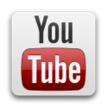 How to remove YouTube logo and title links from embedded video player