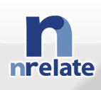 Installing nRelate related posts widget in Blogger