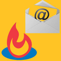 Exporting Feedburner email subscribers list, download and backup