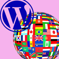 How to setup wordpress in other languages, install wordpress in own language