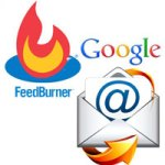 Feedburner email subscription form