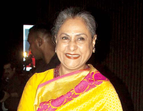 Top 10 Mothers of Bollywood on Mother's Day - Jaya Bachchan