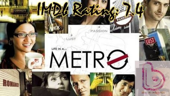 10 Top IMDb-Rated Movies of Kangana Ranaut- Life in a Metro