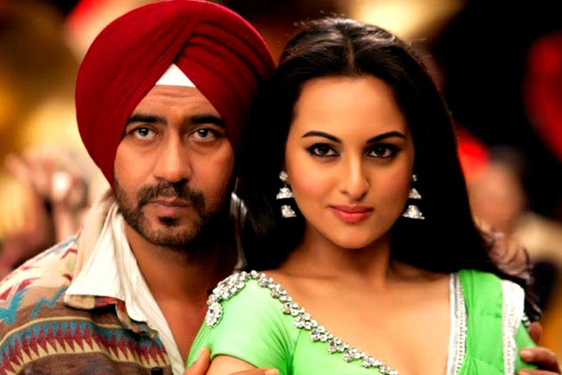 Undeserving Movies in Bollywood's 100 Crore Club - Son Of Sardaar