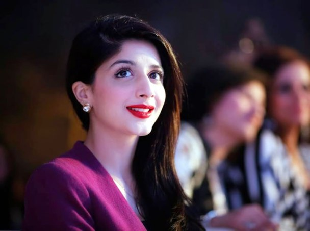 10 Female Bollywood Debutants to look forward to in 2016 - Mawra Hocane