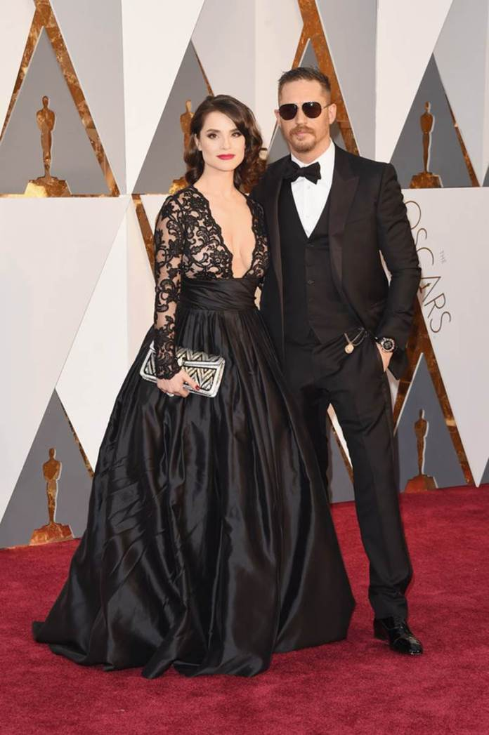 Take a look at who wore what at the Oscars 2016 | Pictures Inside- Tom and Charlotte
