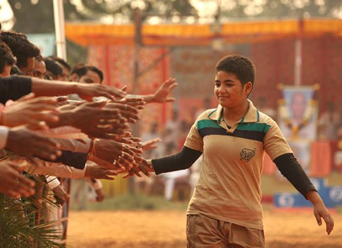 Top 10 Bollywood movies based on sports- Dangal