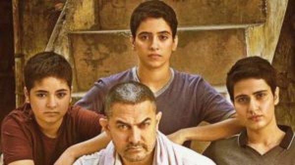 Bollywood 300 Crore Club Movies: Dangal the top Bollywood grosser