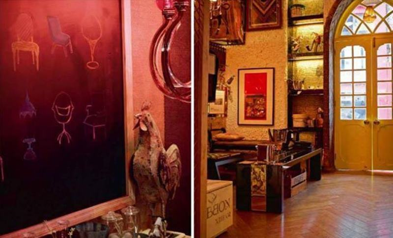 Here are some exclusive pictures of Shah Rukh Khan's house 'Mannat'-9