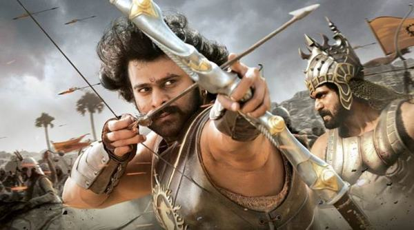 Highest Grossing Bollywood Movies 2017 - Bahubali 2 at the top of the list