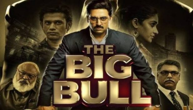 The Big Bull released date, premiere time, trailer, story and everything we know