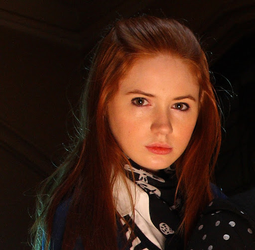 Karen Gillan - The Well