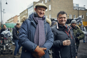 Sherlock - MARK GATISS AND STEVEN MOFFAT