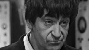Patrick Troughton - Doctor Who - The Underwater Menace