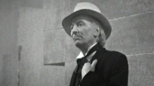 William Hartnell Doctor Who - The Daleks' Master Plan- Escape Switch