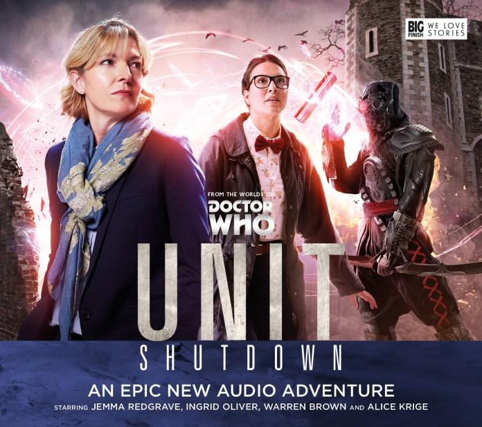UNIT: Shutdown Cover