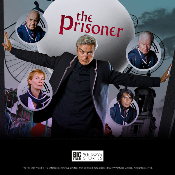 The Prisoner - Big Finish