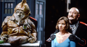 Doctor Who - The Vengeance of Varos