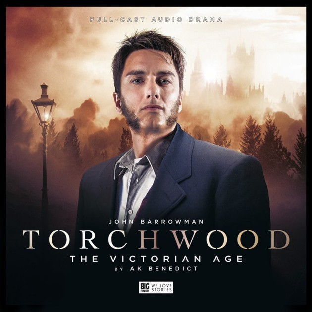 Torchwood: The Victorian Age from Big Finish