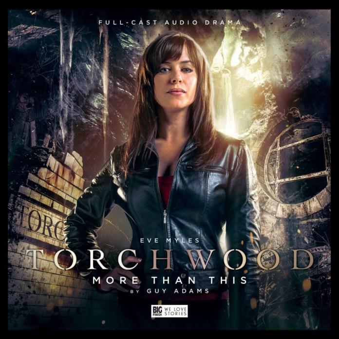 Big Finish - Torchwood - More Than This