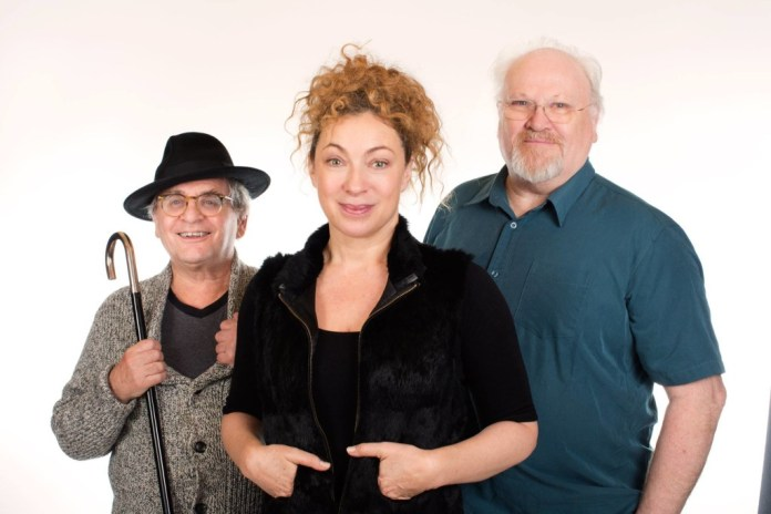 Big Finish - The Diary of River Song Series 2