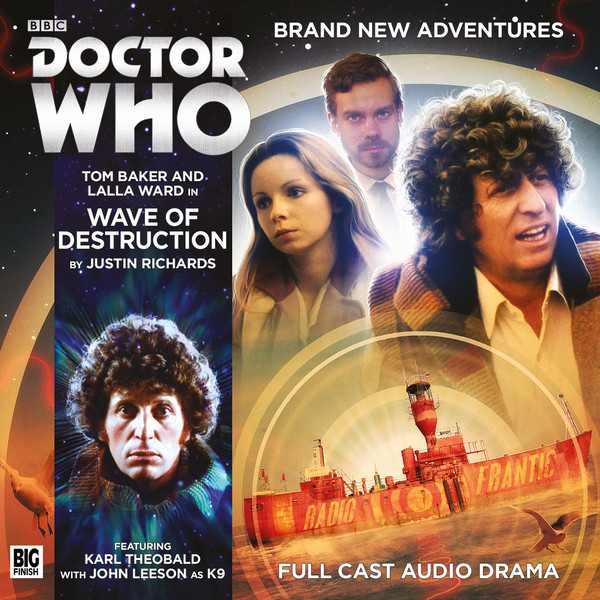 Wave of Destruction - Big Finish