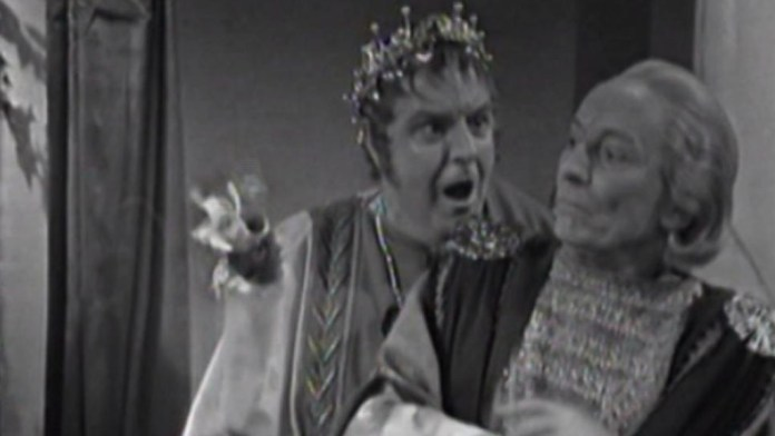 Doctor Who - The Romans - Inferno