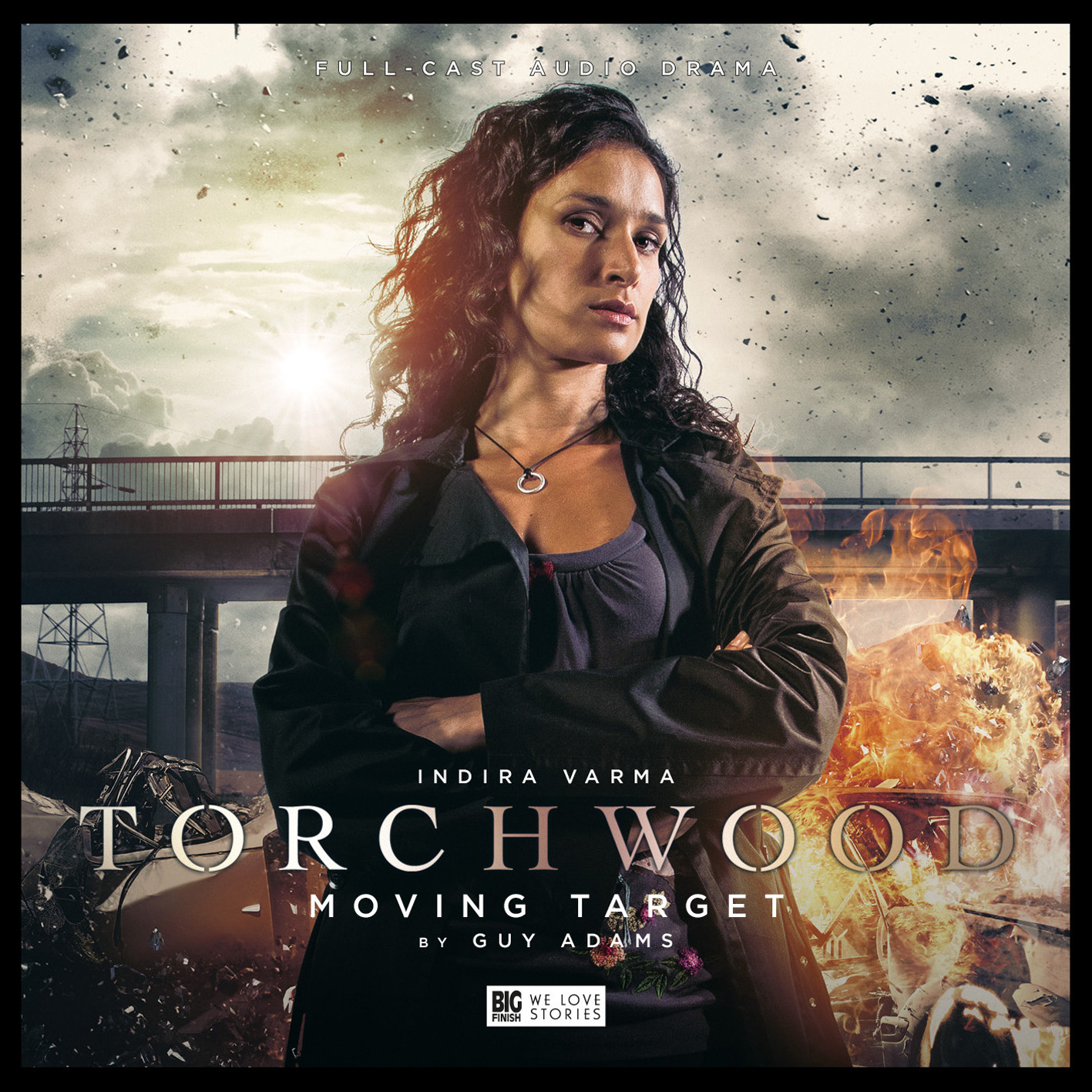 Big Finish: Suzie Costello and Sgt Andy Return to Torchwood