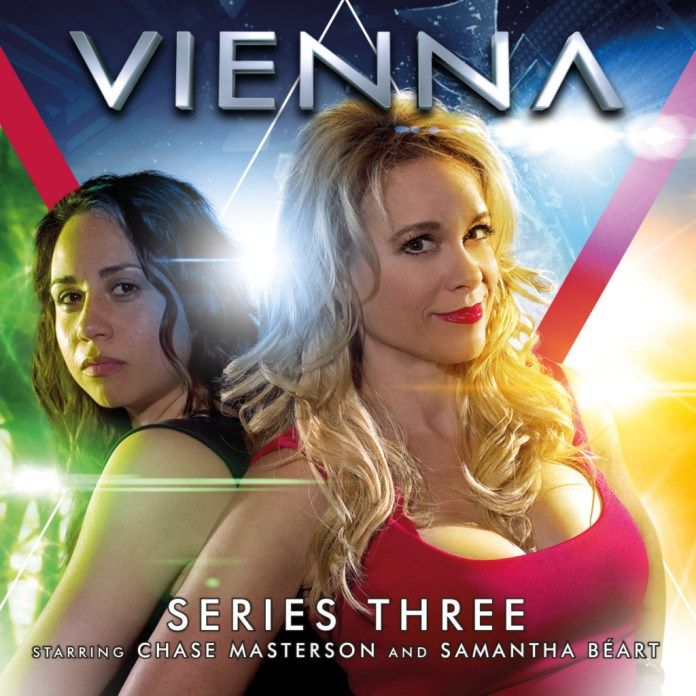 Vienna - Series Three, released February 2016 by Big Finish Productions