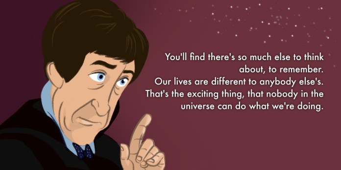 The Second Doctor by Lucy Crewe