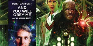 Big Finish - You Will Obey Me