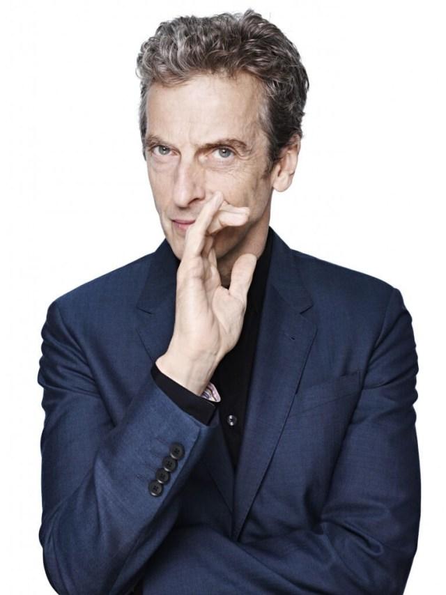 Peter Capaldi - Doctor Who Live - (C) Photo Rankin