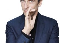Peter Capaldi - Doctor Who Live - (C) Photo Rankin