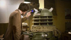 Doctor Who - Victory of the Daleks (c) BBC