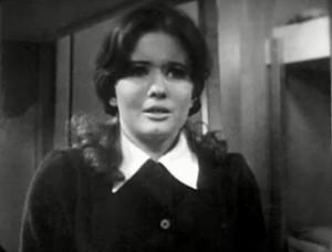 Deborah Watling ass Victoria (c) BBC Doctor Who