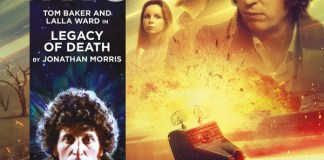 Big Finish - Legacy of Death