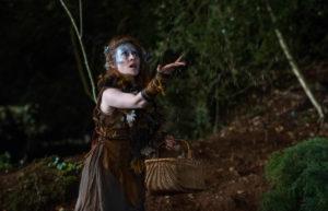 REVIEW - Russell T Davies' A Midsummer Night's Dream - A
