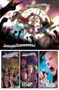 TITAN COMICS TWELFTH DOCTOR #2.6 - Preview 1